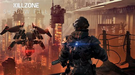 Killzone Shadow Fall Wiki Video Game