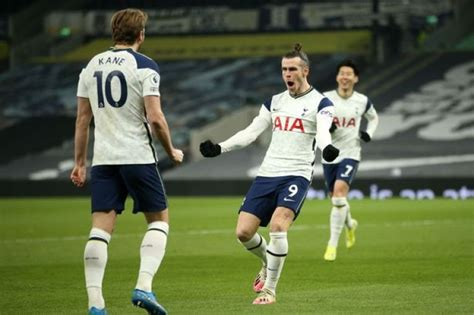 Tottenham predicted lineup vs Arsenal, Preview, Team News ...