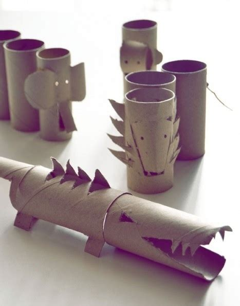 ideas  toilet paper roll crafts picturescraftscom