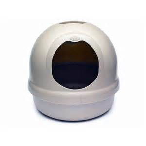 covered cat litter boxes booda dome covered cat litter box pearl