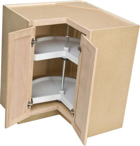 adding a lazy susan in a corner cabinet kitchens corner sink installation in corner lazy susan