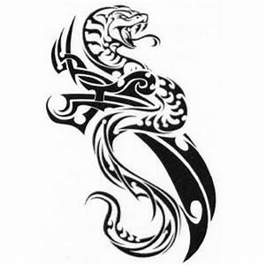 Signification Animaux Tatouage : tatouage animaux tribal mod les et exemples ~ Dode.kayakingforconservation.com Idées de Décoration
