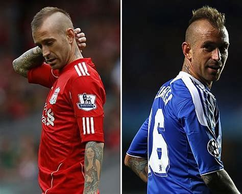 Page 4 - Liverpool vs Chelsea: Top 5 players who played ...