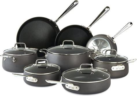 pans pots clad cookware nonstick sets pan piece anodized hard kitchen ha1 induction picks glass canada cook tophitsgoods xyz