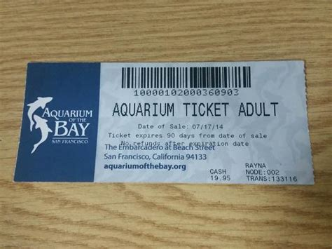 aquarium of the bay san francisco ca picture of aquarium of the bay san francisco tripadvisor