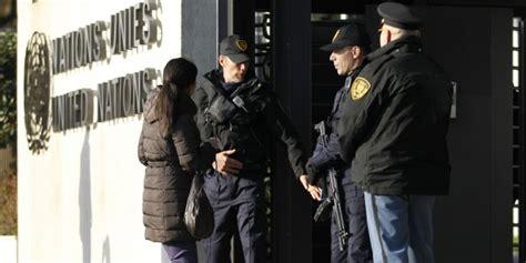 ou siege l onu la suisse recherche activement quatre suspects quot liés au