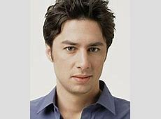 Zach Braff Charity Work & Causes Look to the Stars