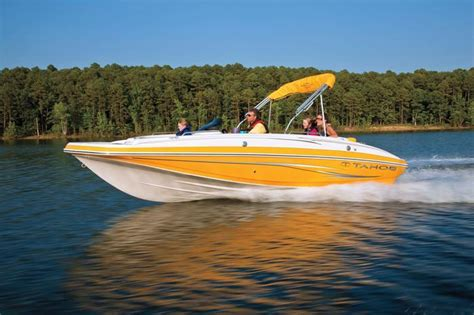 tahoe 195 deck boat top speed research 2011 tahoe boats 195 io on iboats