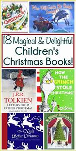 Christmas Books for Children: 18 Delightful and Magical ...