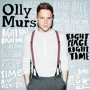Olly Murs Charts Olly Murs Right Place Right Time Echte Leute