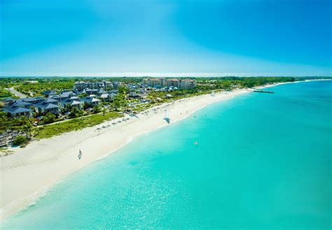 """Turks And Caicos """"the World's Best Island""""  Gets Ready"""