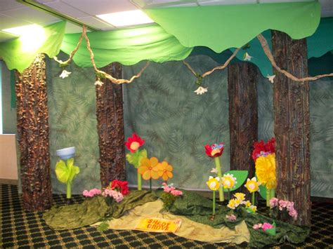 Decorating Ideas Journey The Map by Justpitchingmytent Vbs Institute 2015 Journey The Map