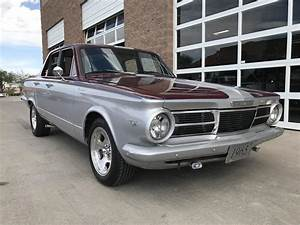 1965 Plymouth Valiant For Sale