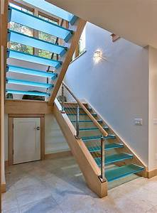 Treppen Aus Glas : treppen aus glas f r eine zeitgen ssische erscheinung ~ Sanjose-hotels-ca.com Haus und Dekorationen