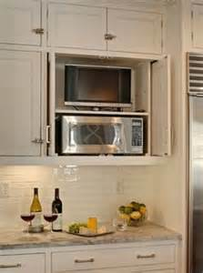 kitchen television ideas 1000 ideas about tv in kitchen on tv hide tv and kitchen tv