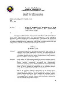 Application Letter Format Sample Tagalog