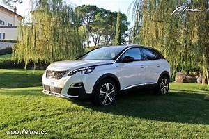 Tarif Peugeot 3008 : peugeot 3008 gt ~ Gottalentnigeria.com Avis de Voitures