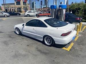 1997 Acura Integra Rs For Sale In Long Beach  Ca