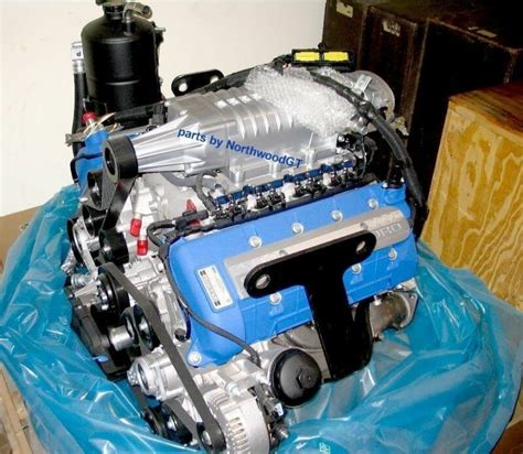 2005 Ford Gt Engine by Gt40 Replacement Engine Parts Find Engine Parts