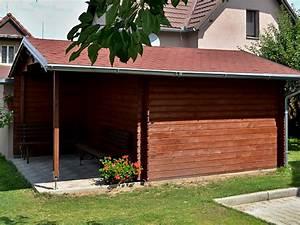 Zahradní domek stavební povolení 2018