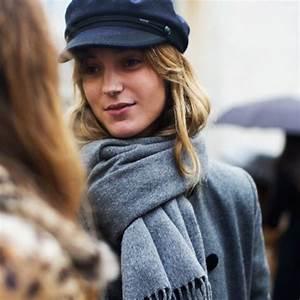 Chapeau Femme Été 2018 : casquette de marin chapeau tendance automne hiver 2017 2018 taaora blog mode tendances looks ~ Nature-et-papiers.com Idées de Décoration