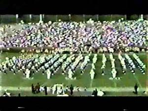 SC State Marching 101 Band vs. Furman 1996 - YouTube