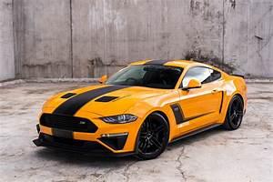 New 2020 ROUSH Performance Vehicles | Ted Britt Ford Chantilly | VA Dealership
