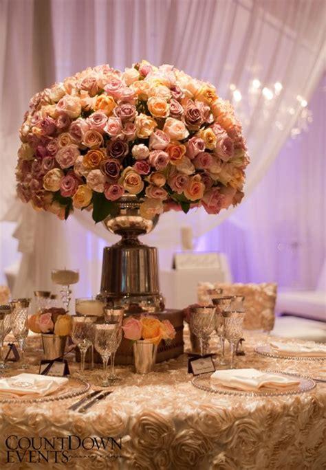 Grand Wedding Decorations - 24 best manteles rosette images on