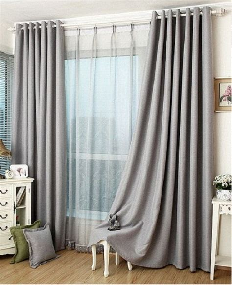 Curtains For Bedrooms by 25 Best Ideas About Gray Curtains On