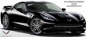 Poll  Which Color Looks Best On The 2014 C7 Corvette