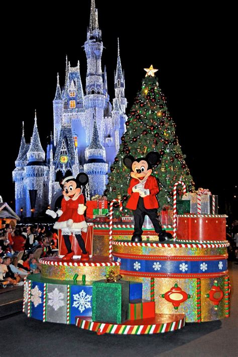 christmas party at disney world how to celebrate the holidays at disney world travelingmom