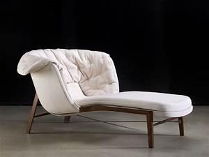 Tissu Chaise Longue : cleo chaise longue by rossin design archirivolto ~ Teatrodelosmanantiales.com Idées de Décoration