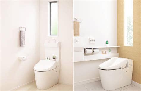 Panasonic Intros Inventive Tankless Toilet