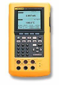 fluke 741b documenting process calibrator With fluke documenting process calibrator