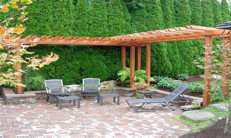 cheap backyard ideas cheap and easy backyard landscaping ideas