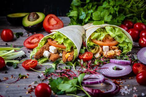 Hesburger Latvija Food Photos on Behance