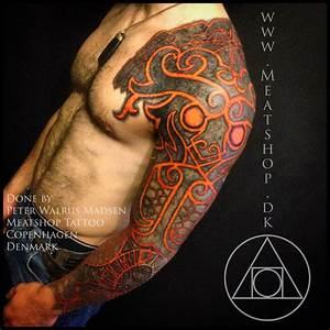 bad78d3e6f132 God of Fire tattoo by Meatshop-Tattoo on DeviantArt