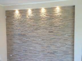 Rivestimenti in pietra per interni ed esterni