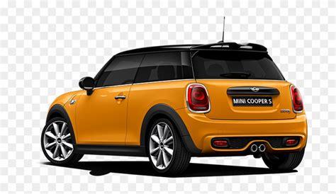 Mini Cooper 3 Door Backgrounds by 2017 Mini Cooper S 3 Door Cars Back Side Png Free
