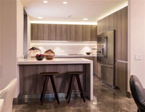 ideas  optimizar espacio en cocinas pequenas