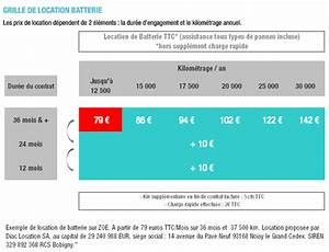 Zoe Location Batterie : des drm intrusifs dans la voiture lectrique renault zoe ~ Medecine-chirurgie-esthetiques.com Avis de Voitures