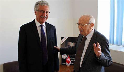 siege tunisie telecom photos béji caid essebsi rencontre hamma hammami directinfo