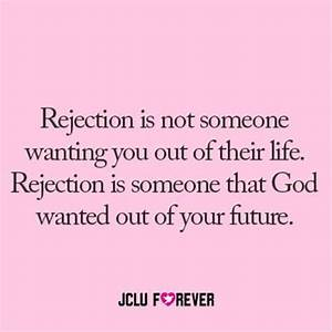 rejection quotes for girls quotesgram. inspirational ...