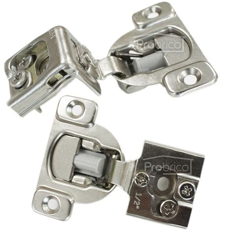 Hinges For Cupboard Doors by Concealed Frame Kitchen Cabinet Door Hinges 1 2 Quot 1 1 4