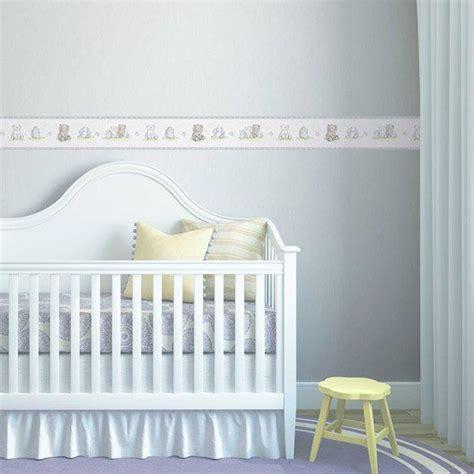 frise autocollante chambre bébé 17 meilleures idées à propos de frise adhésive sur