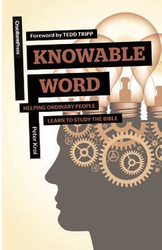 knowable word helping ordinary people learn  study