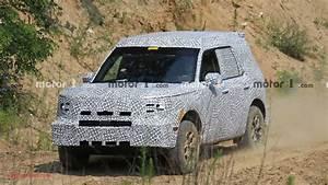 When Do the 2020 ford Bronco Come Out Fresh Ð Ð°Ð ÐµÐ½Ñ ÐºÐ¸Ð¹ но Ñ Ñ Ñ Ð¾Ð²Ñ Ð¹ Ð²Ð½ÐµÐ´Ð¾Ñ ...