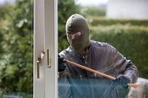 Crack Cocaine Addict Responsible For 60 Burglaries