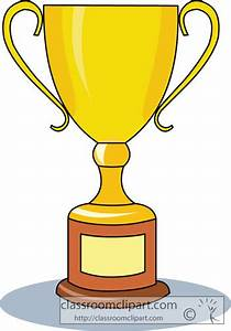 Award Clip Art Trophy clipart collection 11