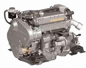 Yanmar Marine Diesel Engine 3jh5e Service Repair Shop Manual Download